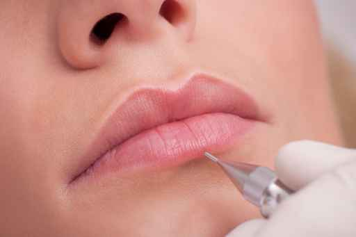 Lip Tattoo – Things That You Should Know About